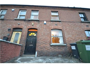 Main image of 21 Woodfield Terrace, Sarsfield Road, Inchicore,   Dublin 8
