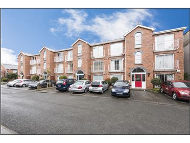 Property image of 93 Derrynane Square, Innisfallen Parade, North City Centre, Dublin 7