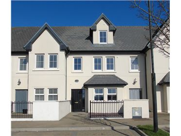 Photo of 25 Orchid Grove, Abbey Fort, Kinsale, Cork