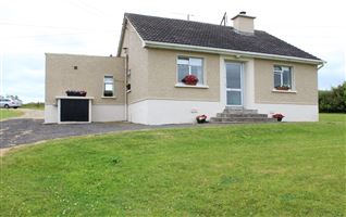Residence on 13 Acres, Derrytunney, Corrigeenroe, Roscommon