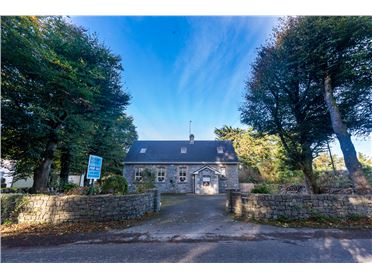 Photo of The Old School House, Ryehill, Monivea, Galway