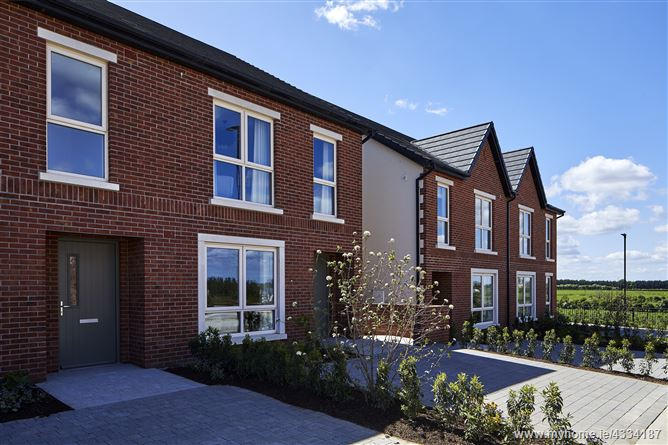 Main image for Oak Park, Naas, Co. Kildare - 3 Bed Townhouse