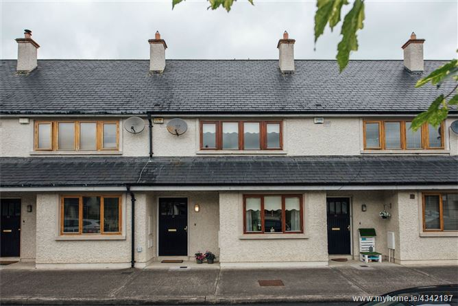 12 Maple Lawns, Oldtown Demesne, Naas, Co Kildare