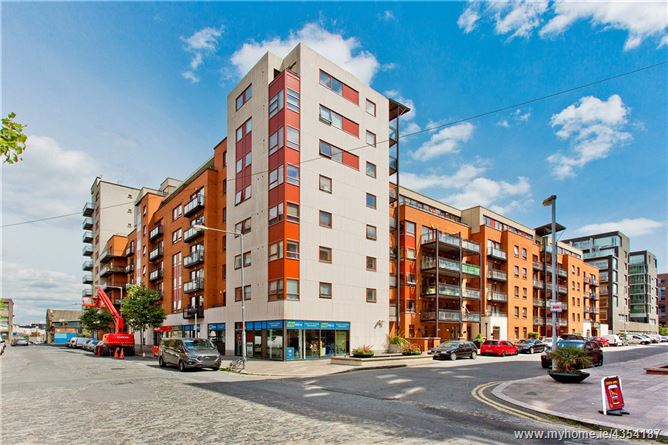 Main image for 138 Block C, Castleforbes Square, Dublin 1, D01 NN26
