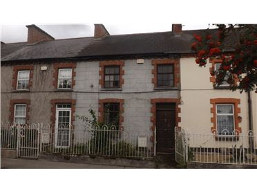 8 O' Connell Terrace, Clonmel, Tipperary
