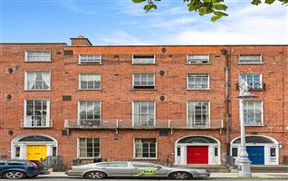 8 Mountjoy Square, Mountjoy Square, Dublin 1