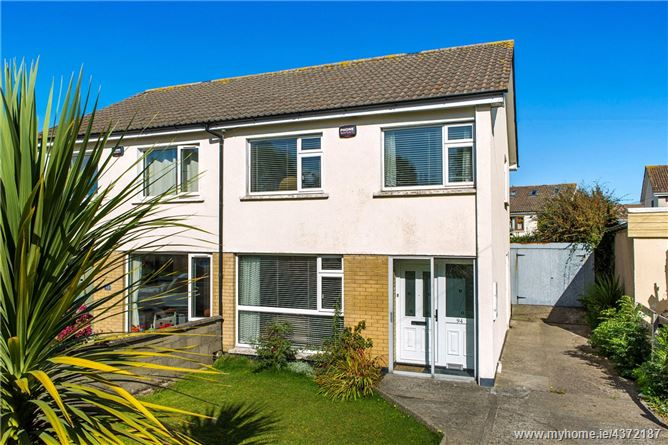 Main image for 94 Woodbrook Lawn, Bray, Co. Wicklow, A98 X201