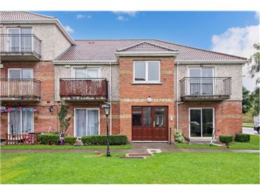 Image for Apartment 1 Grangeview Place, Clondalkin, Dublin 22