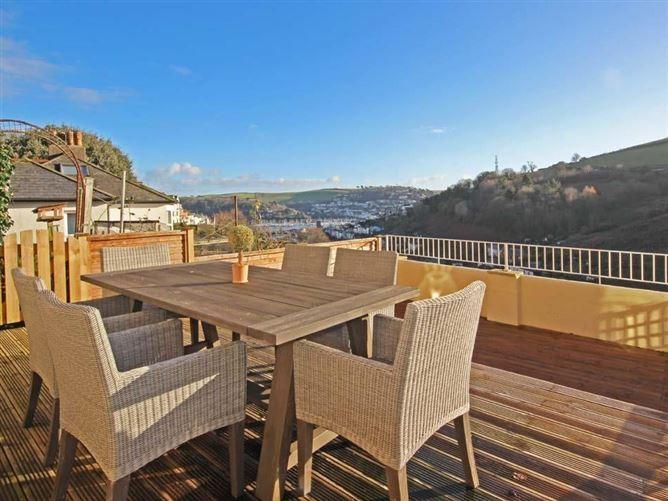 Main image for Sunnyside,Dartmouth, Devon, United Kingdom