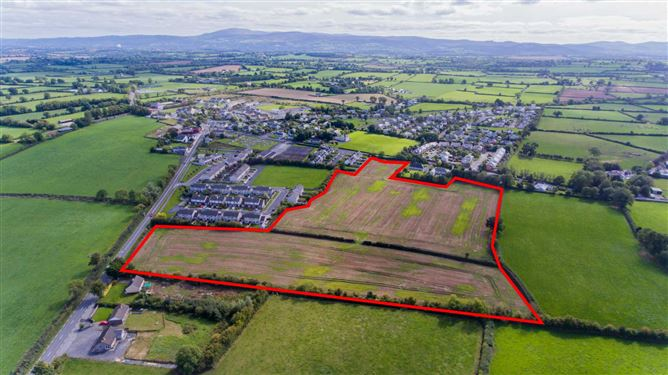 Main image for Development land at Clerihan, Clonmel, Co. Tipperary
