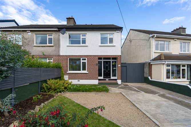 main photo for 14 Eden Park Ave, Goatstown, Dublin 14