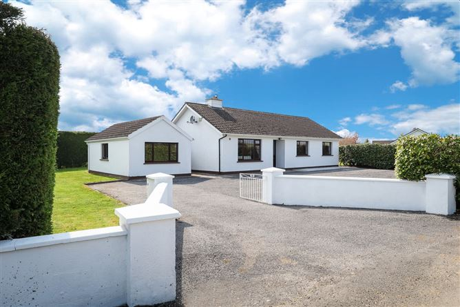 The Bungalow Warrington Lane Bennettsbridge Rd , Kilkenny, Kilkenny