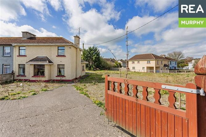 Main image for 35 Parkmore, Baltinglass, Co. Wicklow