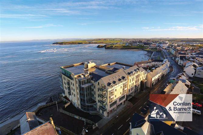 Main image for Apt 401 Eden Bay, West end, Bundoran, Donegal