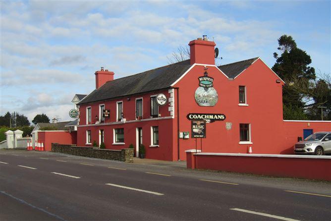Main image for Bauravilla, Skibbereen, West Cork