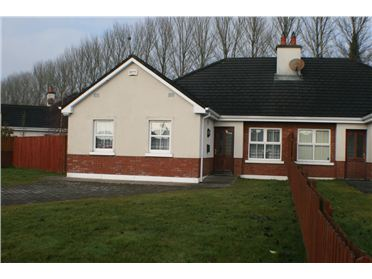 44 Grand Canal Court, Tullamore, Offaly