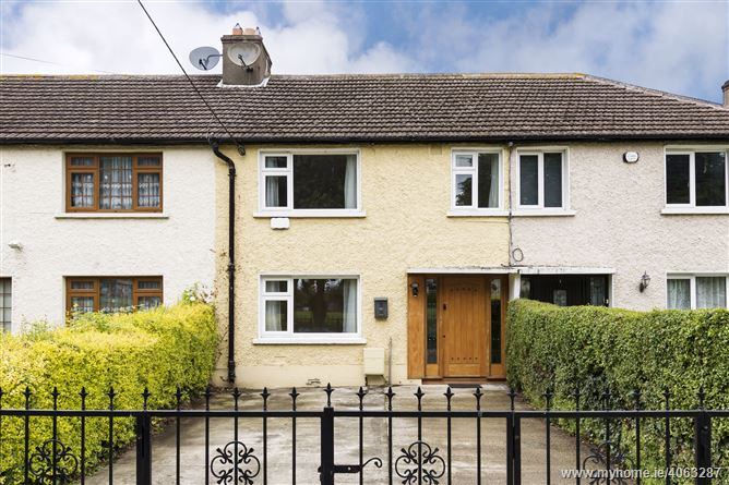 2 Stanford Green, Walkinstown,   Dublin 12