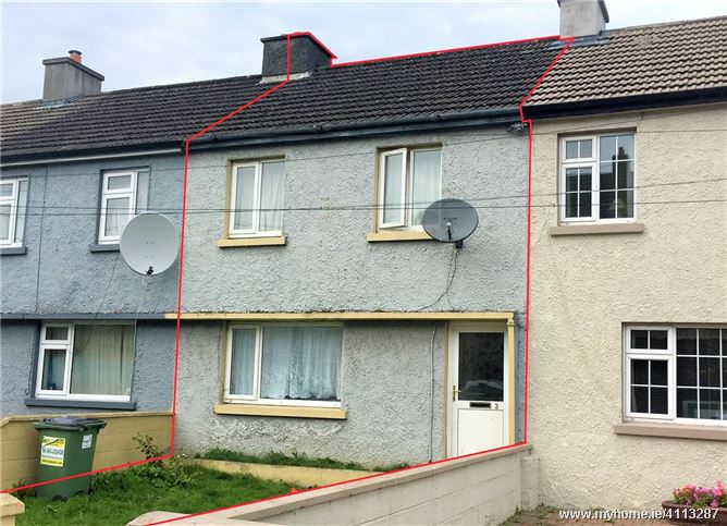 Photo of 3 Chapel Street, Longford, Co. Longford, N39H6K2