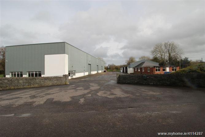 Bridesbridge, Ovens, Cork