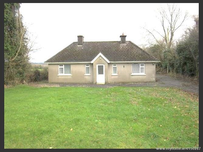 The Glen Lane, Ballinakill, Ferns, Wexford