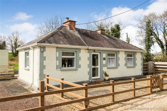 Main image for Bella Cottage, Bellageeher, Bornacoola, Carrick-on-Shannon, Leitrim