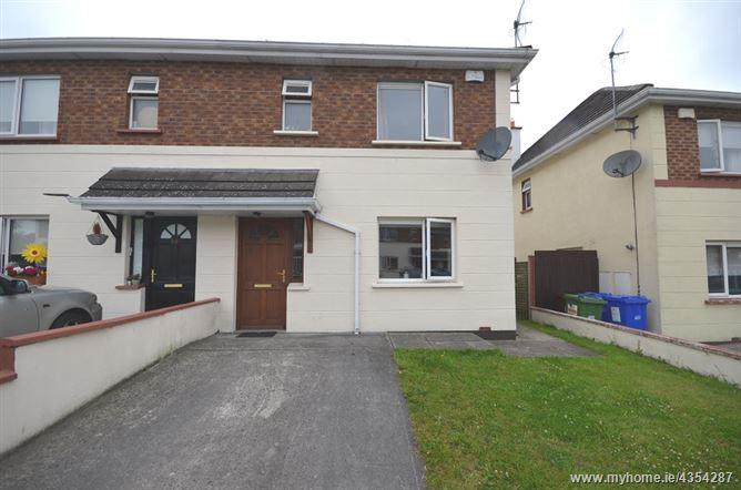 Main image for 23 Holland's Avenue, Rheban Manor, Athy, Kildare