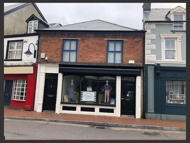 Main image for 7 Church Street, Tralee, Kerry, V92YA33