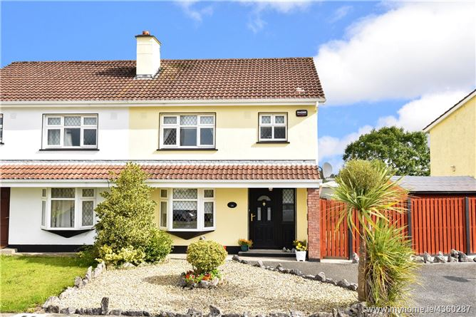 Main image for 19 Gold Cave Crescent, Tuam, Co. Galway, H54 XT66
