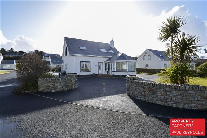 Caralena, 2 Cill Park, Dunfanaghy, Donegal