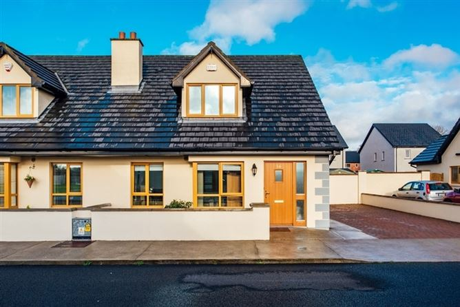 Main image for 36 Brownstown Manor, Brownstown, The Curragh, Co. Kildare