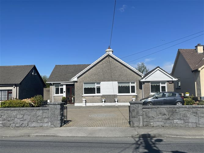 No. 18 Rathbawn Road , Castlebar, Mayo