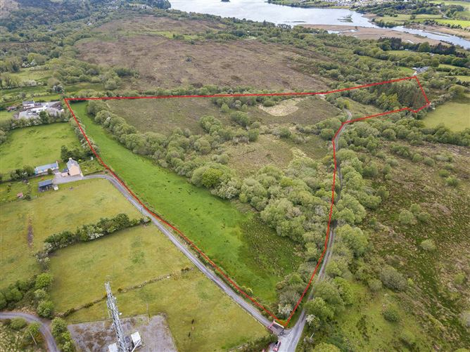 Main image for Lot 4,Gortalinny,Kenmare,Co. Kerry
