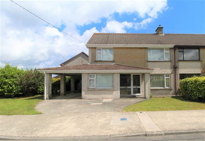 Main image for 36 Knockenrahan, Arklow, Wicklow