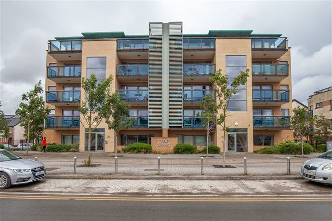 Main image for Apartment 1, The Court, The Paddocks Road, Adamstown, Lucan, Dublin