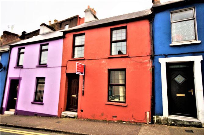 Main image for 34 Roman Street, Cork City, Cork