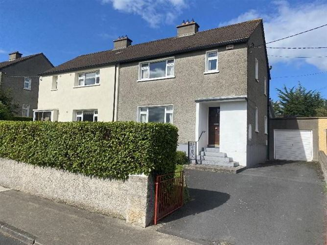Main image for 3 Shamrock Hill, Clonmel, Co. Tipperary