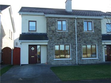 Main image of 34 Pomeroy Park, Rathangan, Co. Kildare