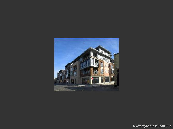 BC161 - Selection of Retail Units - Spicers Mill,Drogheda Street