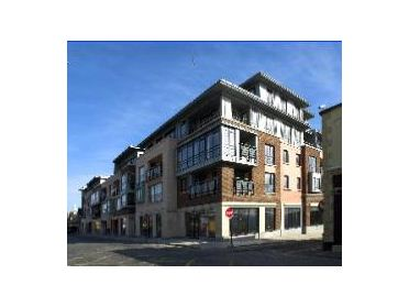 Main image of BC161 - Selection of Retail Units - Spicers Mill,Drogheda Street