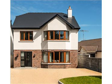5 Eden Drive, Priory Road,, Delgany Co Wicklow