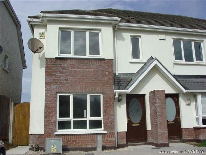 110 Moylaragh Crescent, Balbriggan, Dublin