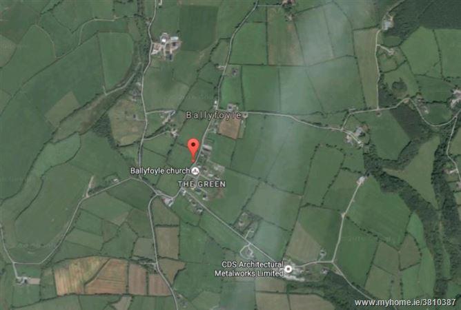 Lands at, Ballyfoyle, Kilkenny