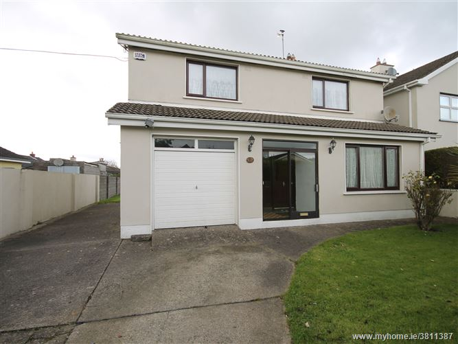 139 Allenview Heights, Newbridge, Kildare