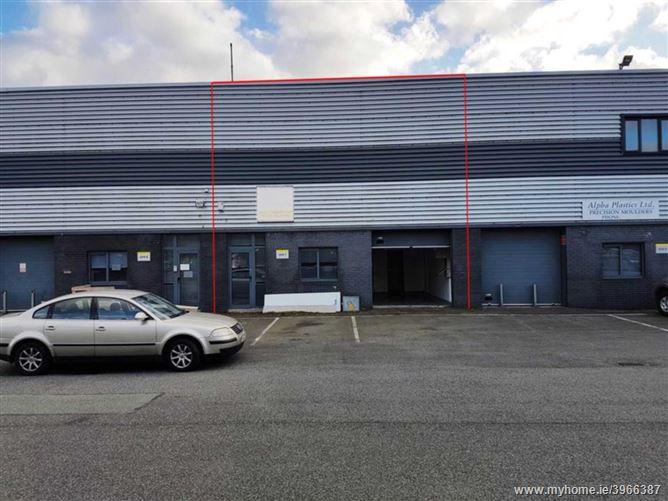 Photo of Unit 7, Stadium Business Centre, Ballycoolin, Dublin15