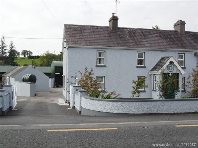 Doorla, Collooney, Sligo