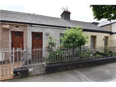 Photo of 2 Stirrup Lane, Church Street, North City Centre, Dublin 7