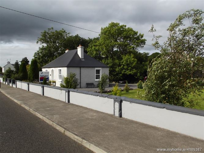 Chapel Lodge , Cootehall, Roscommon