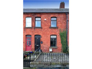 Photo of 110 EmmetRoad, Inchicore, Dublin 8