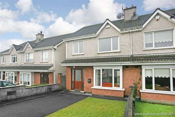 3 Shanrath, Old Cratloe Road, Caherdavin, Limerick