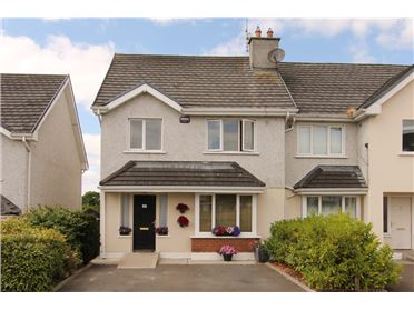 Photo of 30 Townsfields, Cloughjordan, Tipperary